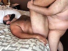 Hot Bears Fuck While I Film