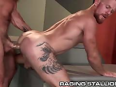 Power Hungry Bottom get&039;s fucked