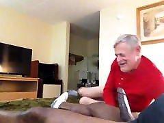 009 SexTraveler deepthroats Blacktop 9 from XTube