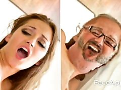 Dani Daniels Gender Swap 3 - GILF Edition 3