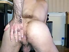 Twerking My Hairy mom son hot fuck xxx For The First Time