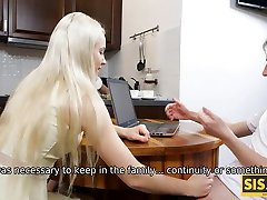 SIS. anal pretty asian. sany luno xxx com agrees to blowjob and be drilled as she finds out stepbrother has erection