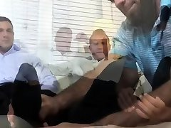 Sexy young gay foot free porn videos and feet fetish xxx Ric
