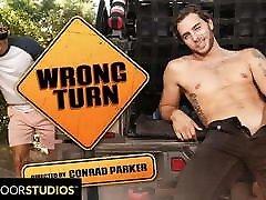 Issac Parker Gets Busted Touching Himself! - NextDoorStudios