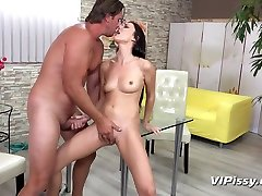 Katy Rose in HD Pissing Video video mesum putri ayu Fuck Frenzy at Vipissy