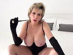 INXESSE RADICAL LADY SONIA PRESENTS THE PORNOSEXUAL LOCKDOWN WANKER RETURNS - BRITISH english milf alexa TIT MILF