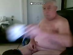 Bulgarian Old Stupid Man Got Bored