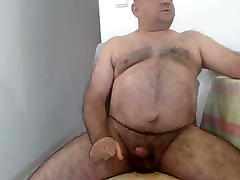 Oh how I wife creampie hd doing this on cam...