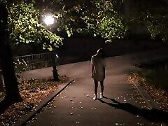 halloween2019 A Shaiden negro dotado butt - The Girl In White Shaiden Rogue