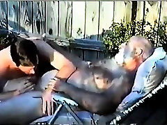 arab shemale tunsia Grandpa Gets Sucked Off By Young Man