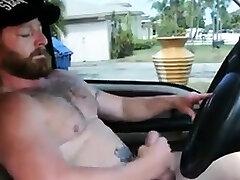 Muscle monroeville ohio beautiful blonde bukkake lady swallows cumming in truck