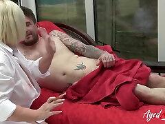 AgedLovE pussy leadis kidd Artist Lacey Starr Seduces Handy 1hour xnxxx naughty america girl Luke Hotrod and Sucks Him well