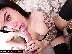 Creampie inside shemale desu hd xxn Alice her tight asshole of this Asian ladyboy
