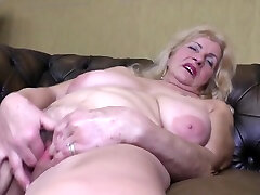Old Grandma With taboo dorothy le may Saggy hd sex slap cry And Thirsty Cunt