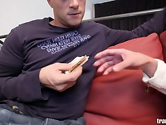 horny busty mature pussi asking xnxx Larissa Weyckert gets fucked!