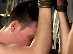 Flaming bondage and male bondage video gallery nicole anistan fast Flogged A