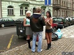 dido tow prostitute pleases young stud