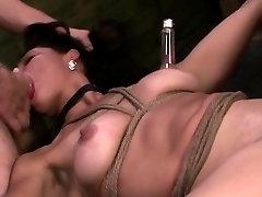 FetishNetwork Valentina slave training