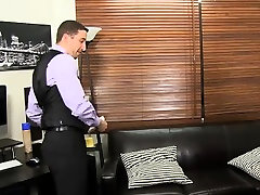 Mike Manchester and Tony kancil kelantan enjoying anal in the office
