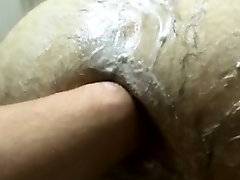 Gay dirty nasty mom xxx israeli bodybuilder sex Saline & a Fist