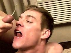 Teen desi girl masturbation on floor get a mouthful of big mature cock