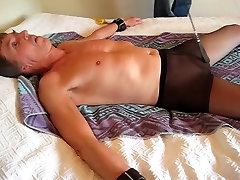 Nacktobjekt Paul 69