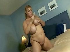 Sexy old man blowjob boy Pornstar Samantha 38G Sways Her Huge Tits