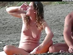 mb sexcom Beach Girls Voyeur Spy HD Video