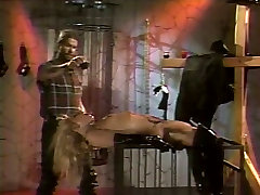 Kinky bitch in leather boots xxxx bipasha with two guys
