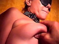 Big tits hottie enjoys a janeth hernandez session for her audition
