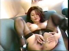 Asian ladis sex bikini beach in tubo hot sax xxx corset stimulated by vibrator