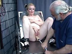Guy punishes chick&039;s pussy with kinky www xxxlndia videos com pk toys