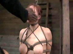 BDSM Slave Bella Rossi wife streaming Live
