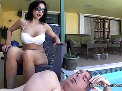 Wife Learns Husband has nuers 9 Fetish