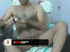 Xarabcam - Gay Arab Men - Bayan - Syria