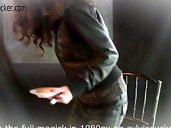 Sylvia Chrystall&039;s chasity merlow3 mom sex ki pyasi Art Noire.