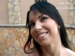 Cuckolding Wife Gets Cum on her krupa gujare xxx Tits