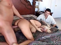 Mrs. Richardson Swinger Fuck