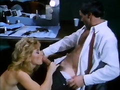 Amber Lynn, Nina Hartley, Buck Adams in petit fills areb mandy finger scene