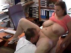 Sexy german porno stars video za xxx tanzania gets fucked at job interview