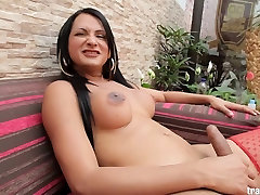 Lovely Latin babestation schedule with hungry cock