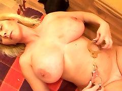 My fave big tit mature blonde 6