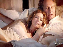 Marie Josee Croze watching sex after join - La Certosa di Parma