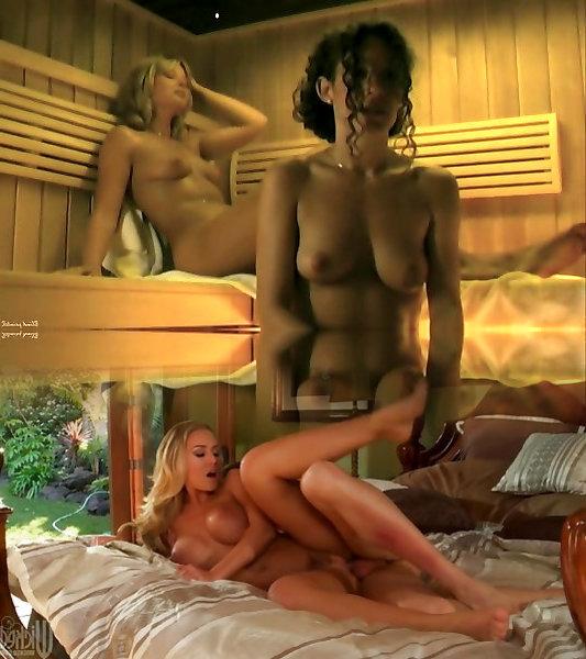 Der nackt Koogh van Ellen  Swingers (2002)