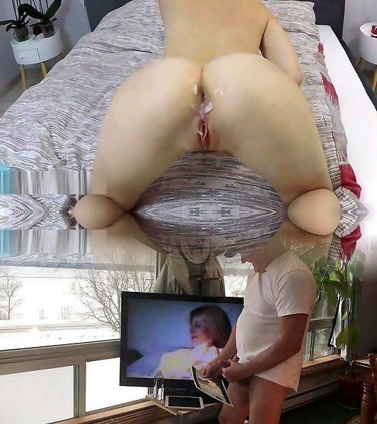 Big Tit Teen Pov Creampie