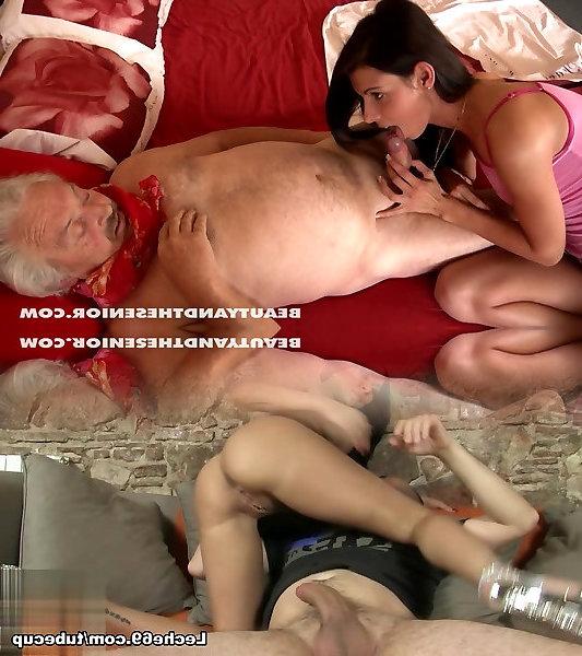 Frauen porno häsliche Extreme Hässliche