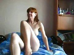 Homemade Webcam Fuck 423