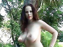 Gianna Michaels Creampie Surprise