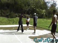Play Ball Leanni