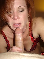 Amateur wives blowjob pictures